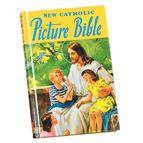NEW CATHOLIC PICTURE BIBLE - 1