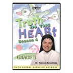 TRUTH IN THE HEART - SEASON IV - GRADE 3 - DVD - 1