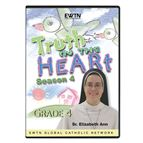 TRUTH IN THE HEART - SEASON IV - GRADE 4 - DVD - 1