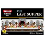 THE LAST SUPPER - 524 PIECE BLOCK SET - 1