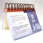 FR. LARRY RICHARDS' SCRIPTURE DESK CALENDAR - 2