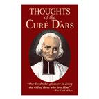 THOUGHTS OF THE CURE D'ARS - 1