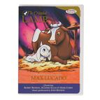 THE CRIPPLED LAMB - DVD - 1