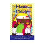 THE MASS BOOK FOR CHILDREN - 1