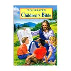 ILLUSTRATED CHILDREN'S BIBLE - 1