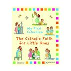 MY FIRST CATECHISM - 1