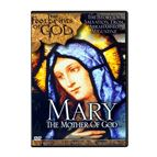 FOOTPRINTS OF GOD: MARY - DVD - 1