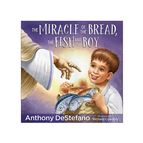 THE MIRACLE OF THE BREAD, THE FISH, AND THE BOY - 1