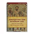NAVIGATING THE INTERIOR LIFE - STUDY GUIDE - 1