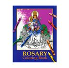ROSARY COLORING BOOK - 1