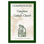 COMPENDIUM TO THE CATECHISM - PAPERBACK - 1