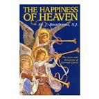 THE HAPPINESS OF HEAVEN - 1