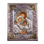 HOLY FAMILY ICON - 1
