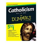 CATHOLICISM ALL-IN-ONE FOR DUMMIES - 1