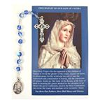 CHAPLET OF OUR LADY OF FATIMA - 1