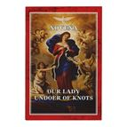 OUR LADY UNDOER OF KNOTS NOVENA - 1