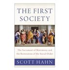 THE FIRST SOCIETY - 1
