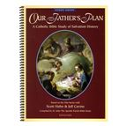 OUR FATHER'S PLAN - STUDY GUIDE - 1