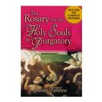 THE ROSARY FOR THE HOLY SOULS IN PURGATORY - 1