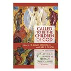 CALLED TO BE THE CHILDREN OF GOD - 1
