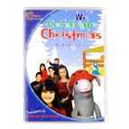 WE CELEBRATE CHRISTMAS - BIRTH OF JESUS   DVD - 1
