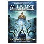 WILL WILDER: RELIC OF PERILOUS FALLS (PAPERBACK) - 1