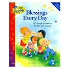 BLESSINGS EVERY DAY - 1