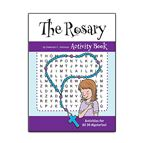 THE ROSARY  ACTIVITY BOOK - 1