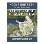 COME AND SEE - GOSPEL OF MATTHEW - 1