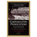 CONTEMPLATIVE PROVOCATIONS - 1
