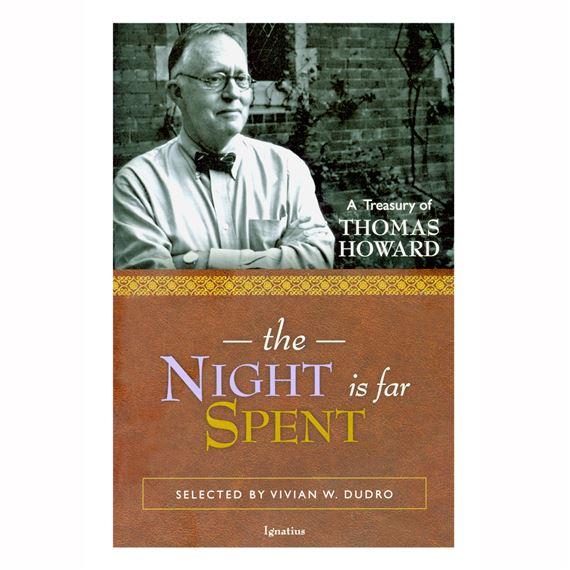 THE NIGHT IS FAR SPENT | EWTN Religious Catalogue