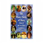 THE MANY FACES OF MARY - BOOK II - 1