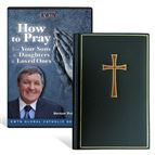 FAMILY PRAYER BOOK AND DVD SET - 1