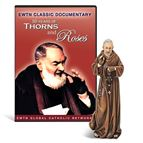 ST. PADRE PIO STATUE AND DVD SET - 1