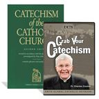 GRAB YOUR CATECHISM BOOK AND DVD SET - 1