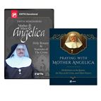 EWTN REMEMBERS MOTHER ANGELICA BOOK & DVD SET - 1