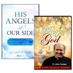 HIS ANGELS AT OUR SIDE BOOK & DVD SET - 1