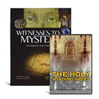 SHROUD OF TURIN BOOK & DVD SET - 1