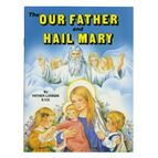 THE OUR FATHER AND HAIL MARY - 1