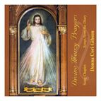 DIVINE MERCY PRAYERS - CD - 1