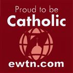 EWTN PROUD TO BE CATHOLIC MAGNET - 1