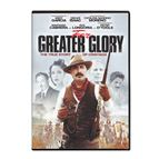 FOR GREATER GLORY - DVD - 1