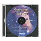 THE SCRIPTURAL  ROSARY - CD - 1