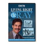 LIVING RIGHT WITH DR. RAY - CHRISTMAS SPECIAL DVD - 1