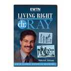 LIVING RIGHT WITH DR. RAY SEASON 2 - EPISODE 2 - 1