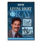 LIVING RIGHT WITH DR. RAY SEASON 3 - EPISODE 3 - 1