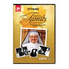 EWTN FAMILY CELEBRATION OTTAWA 2017 DVD - 1