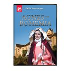 SAINT AGNES OF BOHEMIA DVD - 1