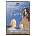 APPARITION OF ST. JOSEPH IN FRANCE - DVD - 1