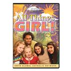 ALL THINGS GIRL - DVD - 1